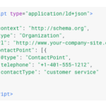 Structured Data & Schema for WordPress