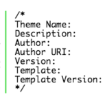 How to Add A Custom.css File to a WordPress Child Theme